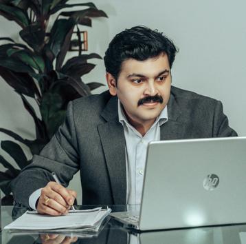 Adv Anoop Balakrishna Pillai
