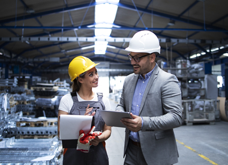 UAE industrial license