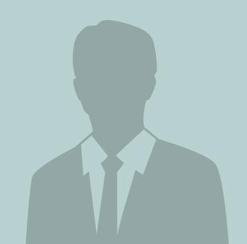 profile image male