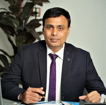 Mohammed Firoz Khan