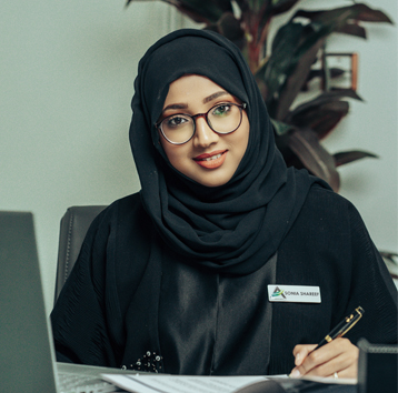Sonia Shareef