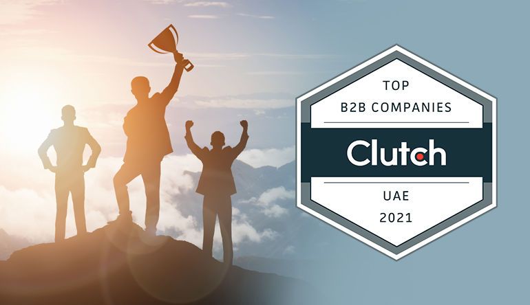 Clutch Names A&A Associate Among United Arab Emirates' Top Business Set-up, Auditing and Accounting Firms for 2021