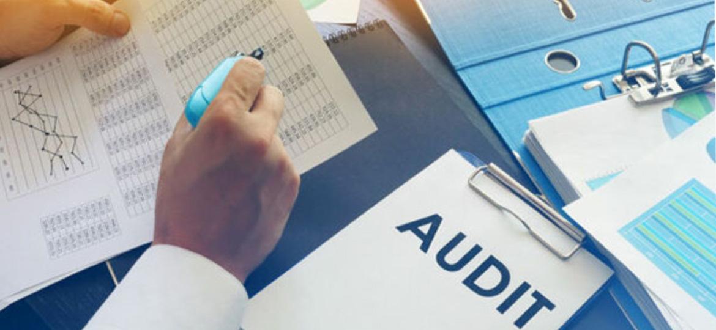 auditing image