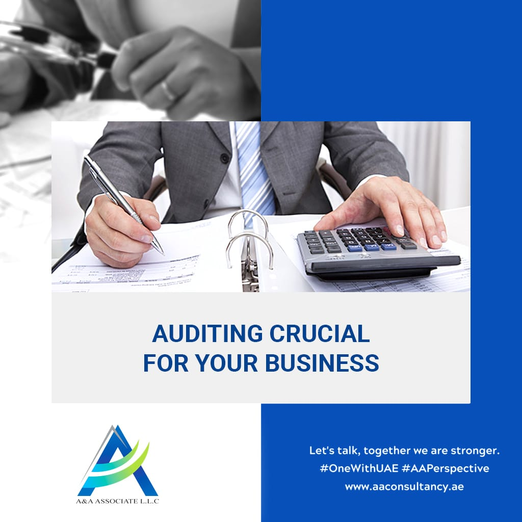 5 reasons why Auditing is important in today's business?