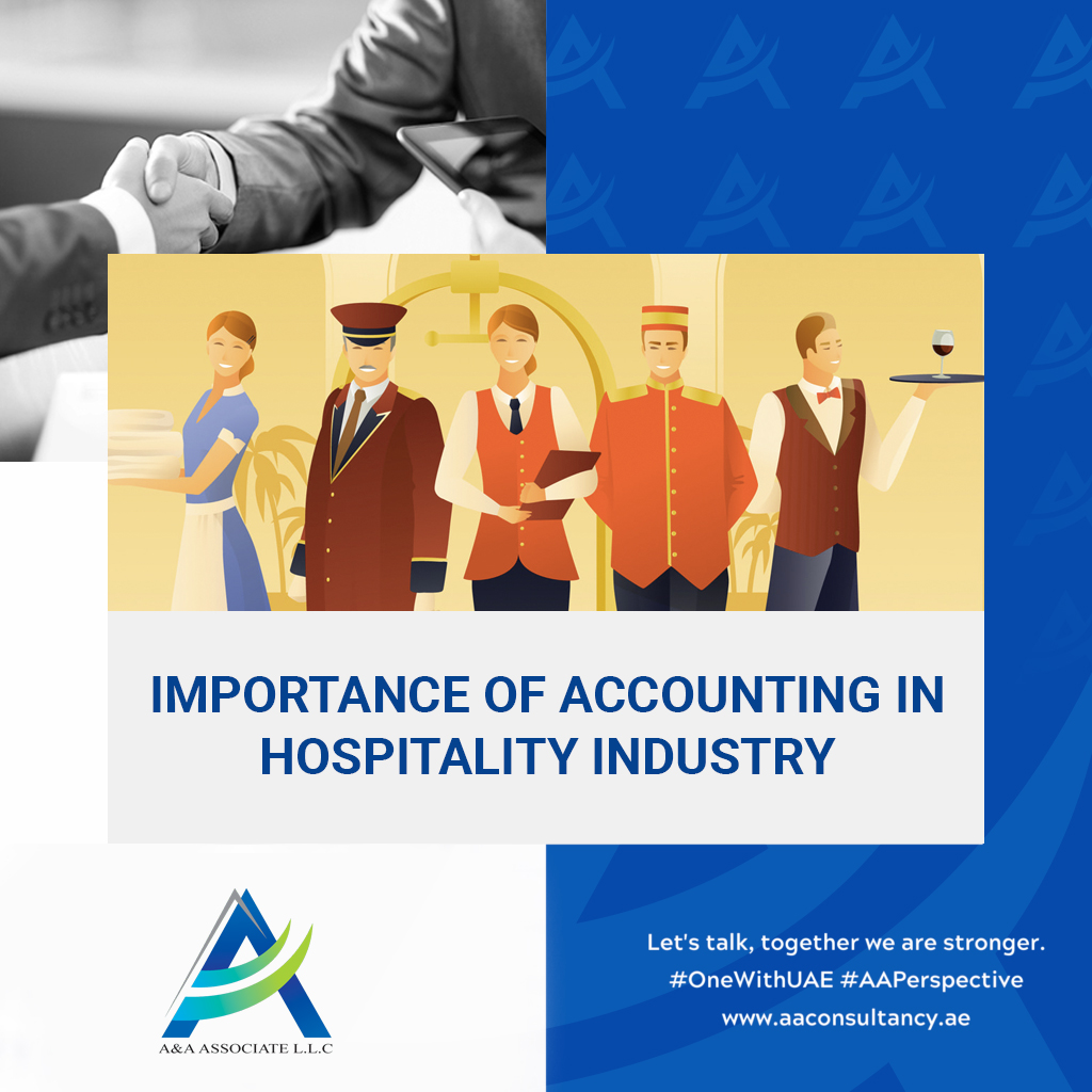 Importance of accounting in hospitality industry